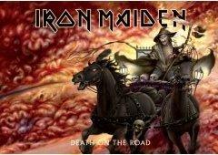 4,Iron Maiden