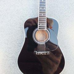 RGM136-Johnny-Cash-Acoustic