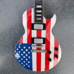 RGM174-Joe-Perry-Aerosmith-USA-Flag