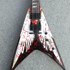 RGM615-Dave-Mustaine-Megadeth-Angel-of-Death