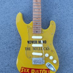 RGM660 Sex Pistols pic 2