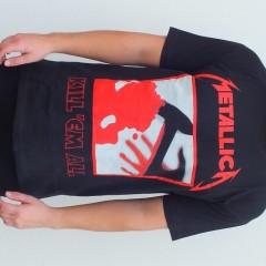 RGM835 Metallica Kill Em All