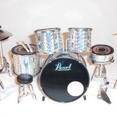 RGM310 Pearl Drum new