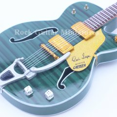 RGM178 Brian Setzer Stray Cats Green (2)