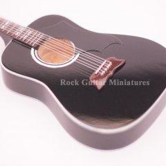 RGM272 Elvis Black Acoustic (2)
