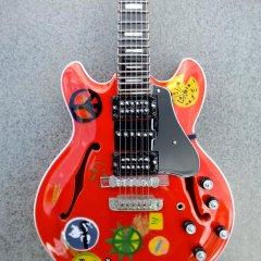 RGM612 Alvin Lee ES-335