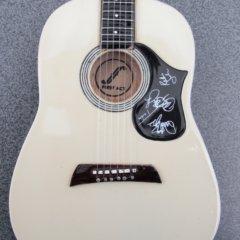 RGM25 Jon Bon Jovi Acoustic