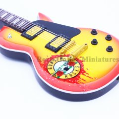 RGM56 Slash Guns N Roses Logo (2)