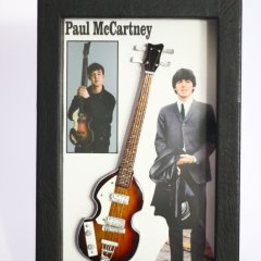 RGM814 Paul McCartney Violin (1)