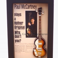 RGM8849 Paul McCarney Vionlin (1)