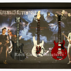 RGM8871 Avenged Sevenfold (1)