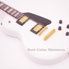 rgm797 Les Paul White Beauty (2)