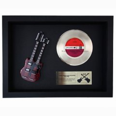 RGM1382 Led Zeppelin