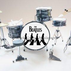 RGM377 Beatle Abbey Road