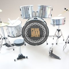 RGM378 Pearl Jam
