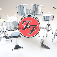 RGM380 Foo Fighters