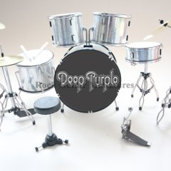 RGM382 Deep Purple