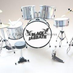 RGM384 Black Sabbath
