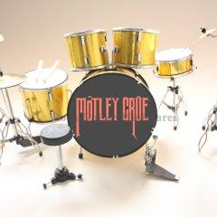 RGM389 Motley Crue